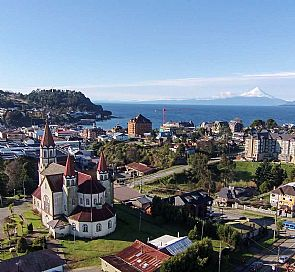 If you travel to Puerto Varas, you should not miss out ...