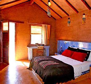Altiplanico San Pedro De Atacama