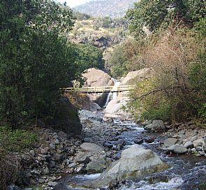 Parque Aguas de San Ramón