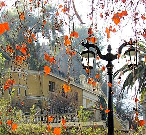 Actividades y paseos al aire libre en Santiago