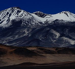 For the fans of the mountain: Chile and its volcanoes