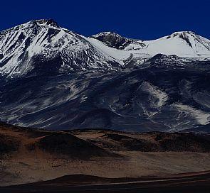 Para los fanáticos de la montaña: Chile y sus volcanes