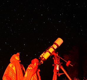 Astronomic Tour in the Atacama Desert