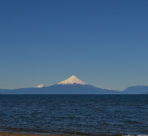 Puerto Montt and Puerto Varas City tour