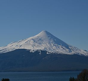 Osorno Volcano Excursion