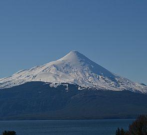 Excursión Volcán Osorno