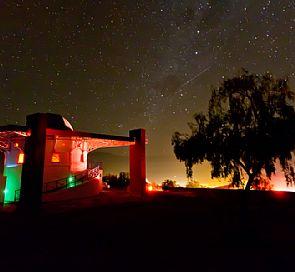 Tour Astronómico en Observatorio Mamalluca