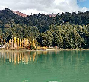 Tour lago Todos los Santos, Saltos Petrohué y Peulla