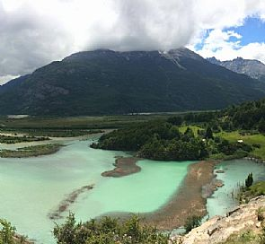 Travel package Carretera Austral: Coyhaique to Caleta Tortel