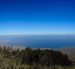 Excursión Parque Nacional Fray Jorge