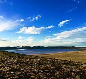 Parque Nacional Pali Aike