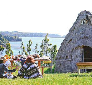 Programa experiencia cultural Mapuche