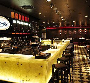 Casino enjoy antofagasta spa