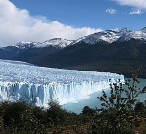 Excursion to Perito Moreno Glacier