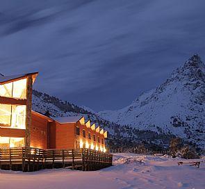 Noi Puma Lodge