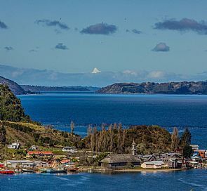 Travel Package Chiloé - Express