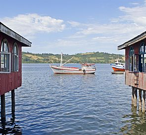 Travel Package Chiloe Island