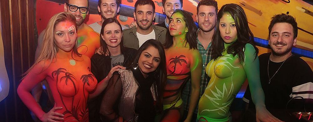 Chile Tours:Tour through the best pubs and clubs from