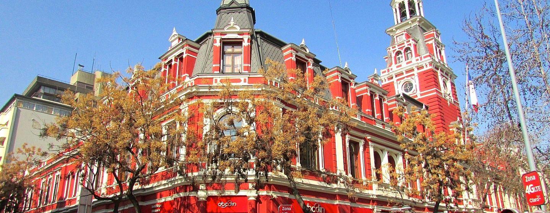 Tours En Santiago De Chile Qu Hacer  # Muebles Loa Sur Ancud