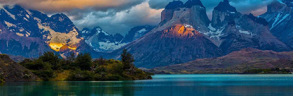 Programa para conocer Chile