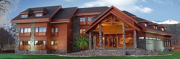 Hotel Pirimahuida