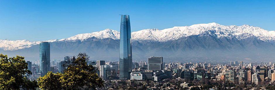 Lo mejor de Santiago - Full