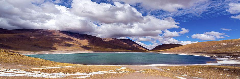 Lo mejor de San Pedro de Atacama - Express