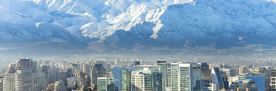 santiagode-chile-esencial - 4 days / 3 nights