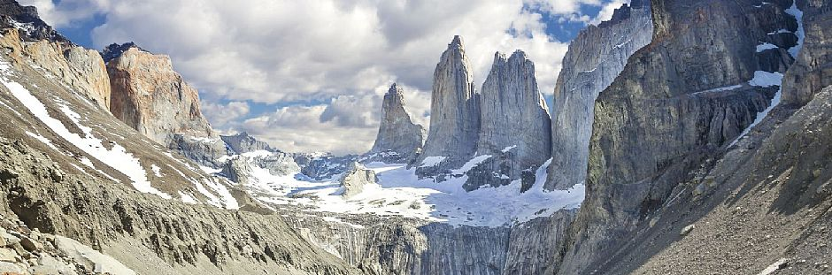 The best of Torres del Paine and Patagonia - Perfect - 5 days / 4 nights