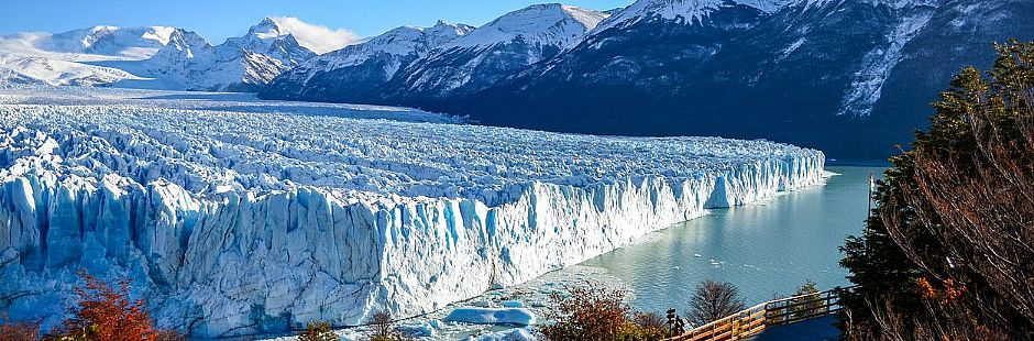 Travel package Torres del Paine and Perito Moreno