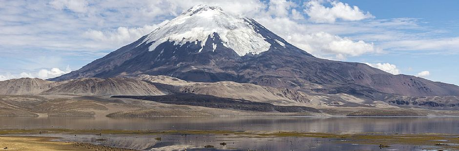 Tour Putre y Lago Chungará