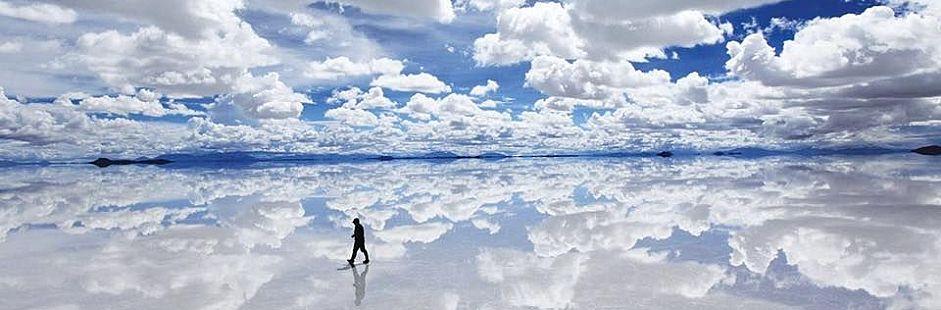 Programa de viajes Salar de Uyuni