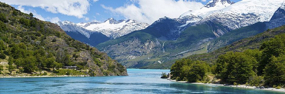 The best of Carretera Austral - Express