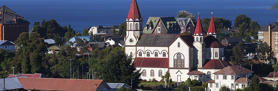 The best of Puerto Varas - Perfect