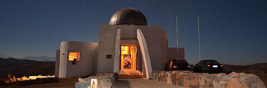 Collowara Amateur Tourist Observatory