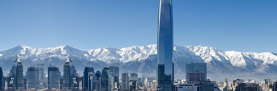 The best of Santiago - Perfect - 4 days / 3 nights