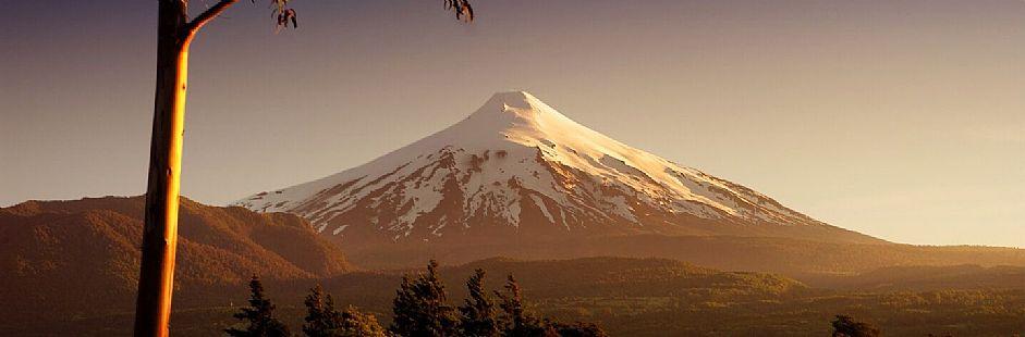 Tour Volcán Villarrica