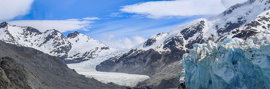 Excursión Ice Trekking Glaciar Exploradores