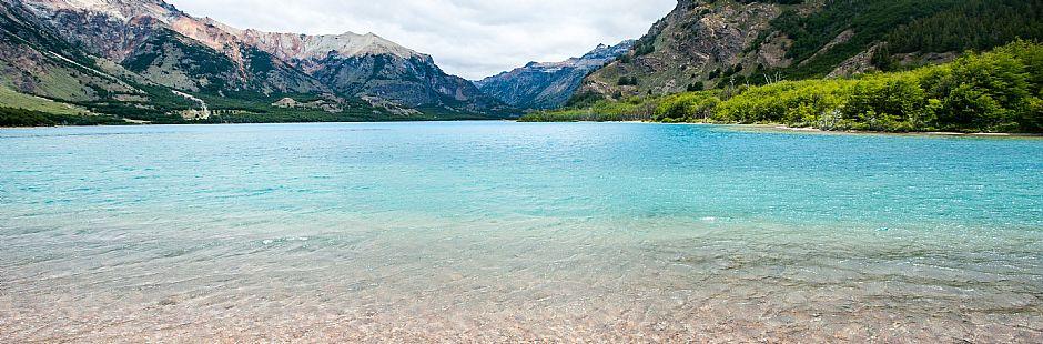 Hiking Reserva Nacional Jeinimeni