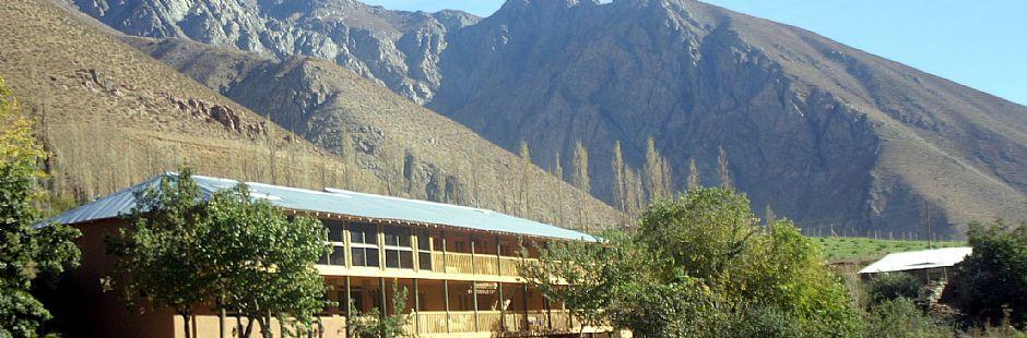 Valle del Elqui Program with Hotel Casona Distante