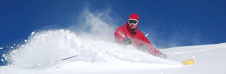 Ski Day sin clases en Valle Nevado