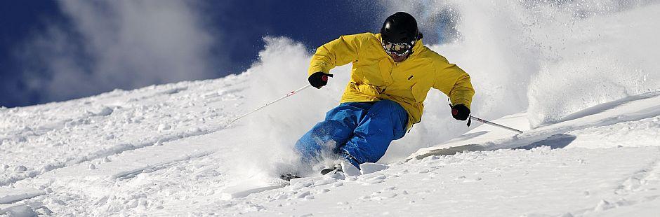 Ski day Avanzado en el Colorado