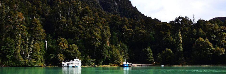 Cruce andino desde Puerto Varas a Bariloche, para pasajeros nacionales