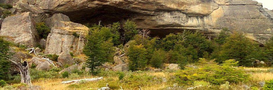 Excursión a la cueva del Milodón