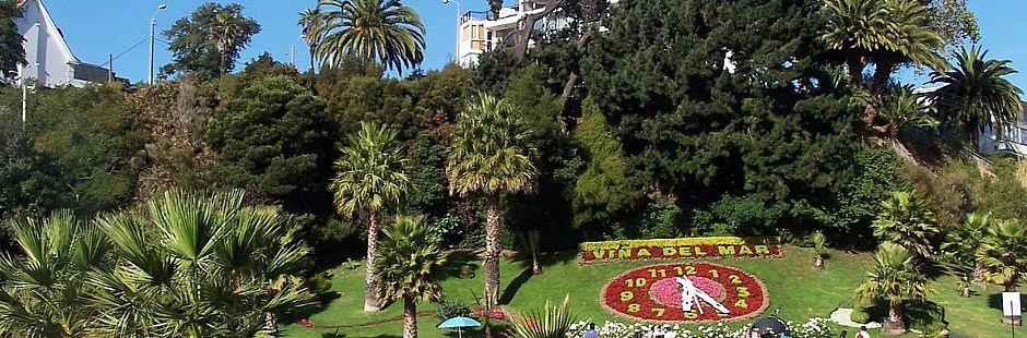 City tour por Valparaíso y Viña del Mar, con visita a Viña Veramonte