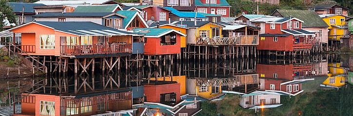 The best of Chiloé - Full