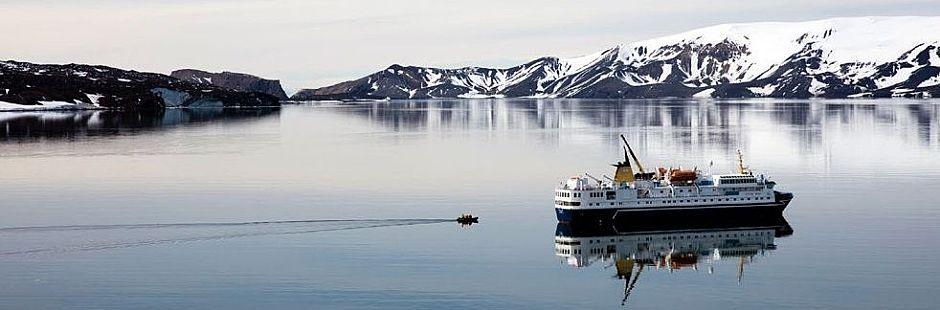 Expedición a la Antártica - Oferta Especial - 10 días / 9 noches