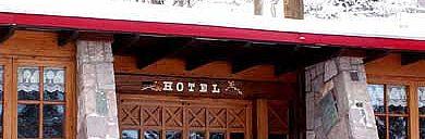 Hotel Posada De Farellones