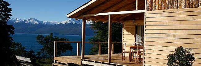 Mirador De Guadal Lodge
