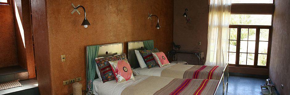 Hotel Altiplanico San Alfonso